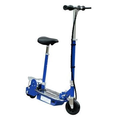 Patinetes scooter homcom plegables