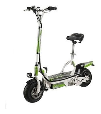 Patinetes scooter hoss 1000w