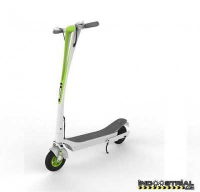 Patinetes scooter inmotion lively