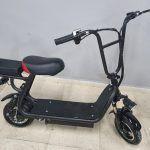 patinetes scooter nano citycoco