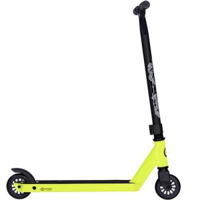Patinetes scooter oxelo mf one