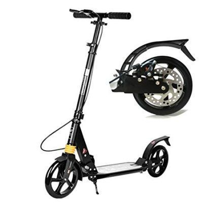 Patinetes scooter plegables