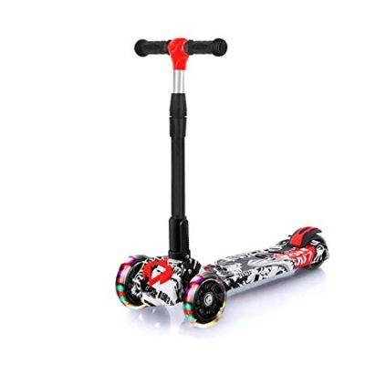Patinetes scooter principiantes