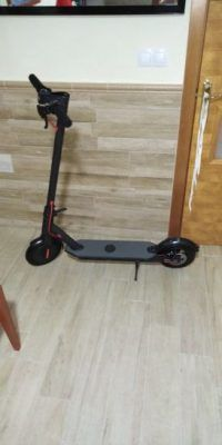 Patinetes scooter rs9