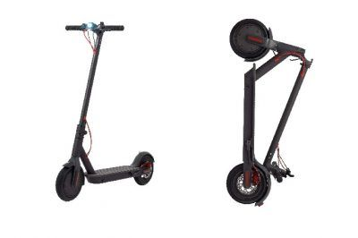 Patinetes scooter s9