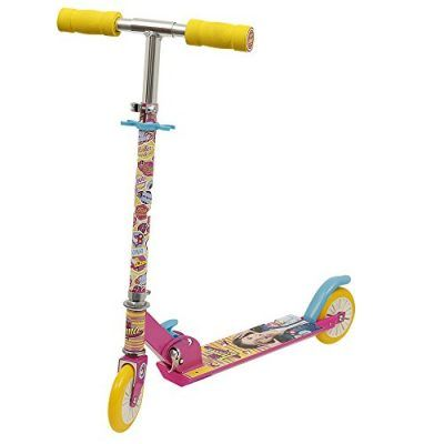 Patinetes scooter soy luna