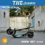 patinetes scooter tne v3 plus 1000w