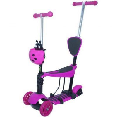 Patinetes scooter triciclo