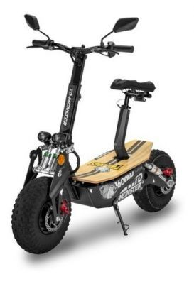 Patinetes scooter two