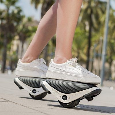 Patinetes segway drift w1