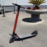 patinetes segway una rueda