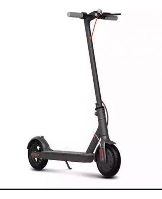 Patinetes xiaomi mi scooter m365