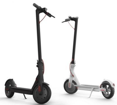 Patinetes xiaomi scooter m365 black