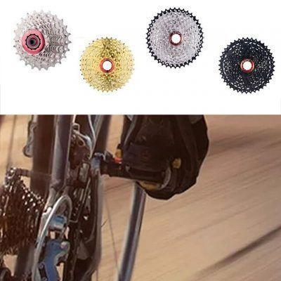 Piñones bicicletas carretera