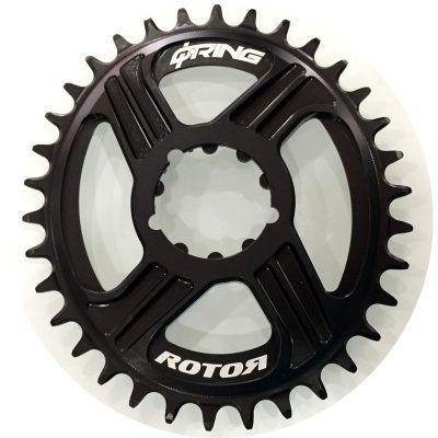 Plato rotor qx1