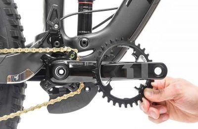Platos bicicletas