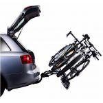 portabicicletas bola 4 bicicletas thule
