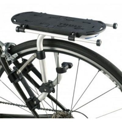 Portabultos thule doble suspension