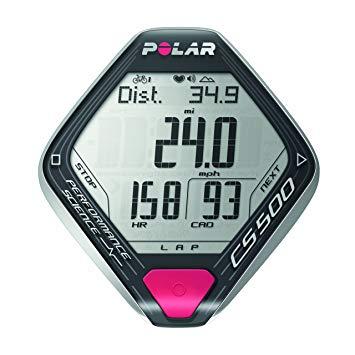 Pulsómetros polar ciclismo