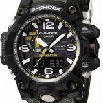 relojes casio gwg-1000-1a3er