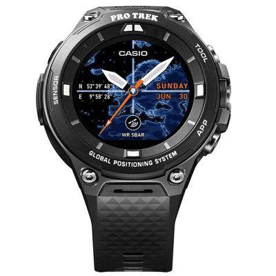 Relojes casio pro trek smart wsd-f20