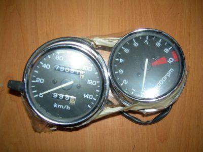 Relojes cuentakilometros