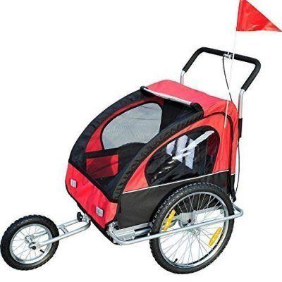 Remolques bicicletas para bebe