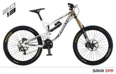 Repuestos bicicletas