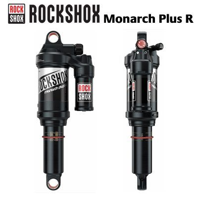 Rock shox monarch plus