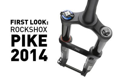 Rock shox pike rc