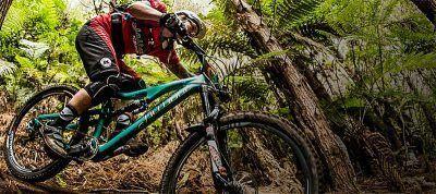 Rockshox bicicletas