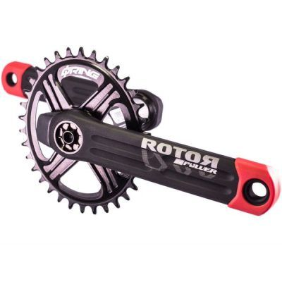 Rotor inpower