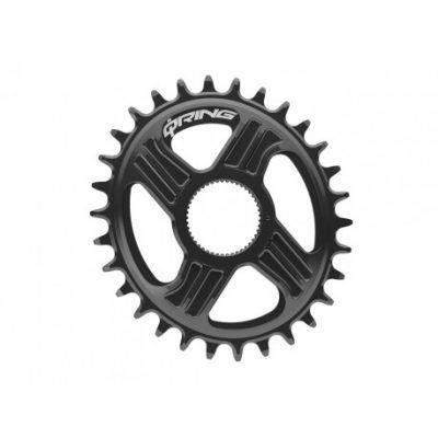 Rotor qx1 dm sram 32t chainring