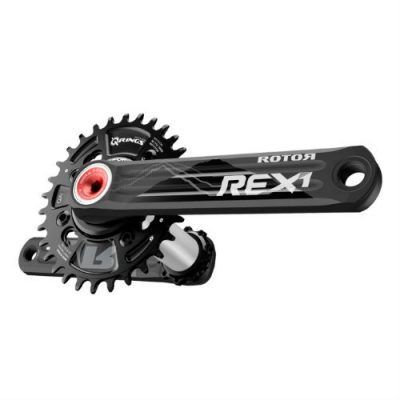 Rotor rex