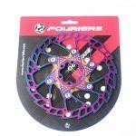 rotores para bicicletas