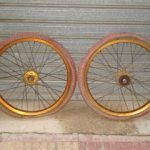 ruedas ambrosio