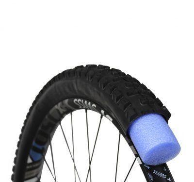 Ruedas antipinchazos bicicletas