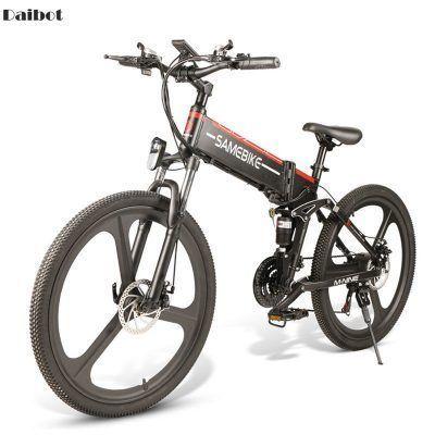 Ruedas bicicletas electricas