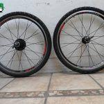 ruedas btt 26