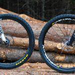 ruedas de bicicletas de montaña de 27 5