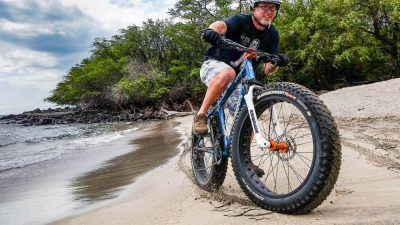 Ruedas fat bike