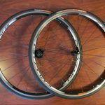ruedas fulcrum racing 7