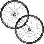 ruedas fulcrum racing quattro carbon