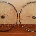 ruedas ligeras 29