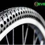 ruedas macizas para bicicletas