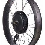 ruedas motorizada para bicicletas