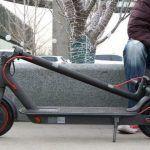 ruedas para patinetes eléctricos profesionales