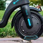 ruedas patinetes eléctricos tubeless