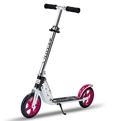 Ruedas patinetes scooter