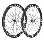 ruedas perfil 50 aluminio